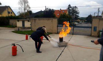 Brandschutzwoche