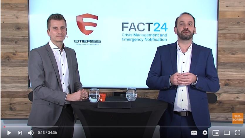 Expertengespräch mit F24