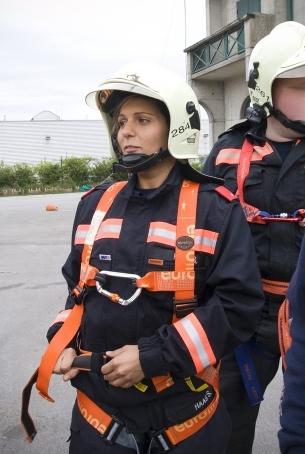 Feuerwehr Krisenmanagement