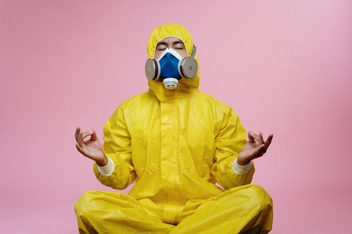 Pandemiepla